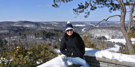10 actividades para disfrutar al exterior en Quebec