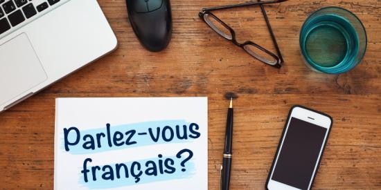 Recursos para aprender francés en línea