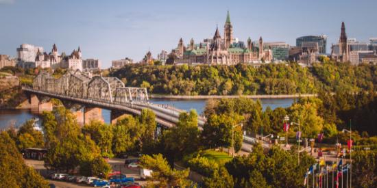 5 novedades para el verano en la región Outaouais